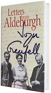 Letters from Aldeburgh. Joyce Grenfell